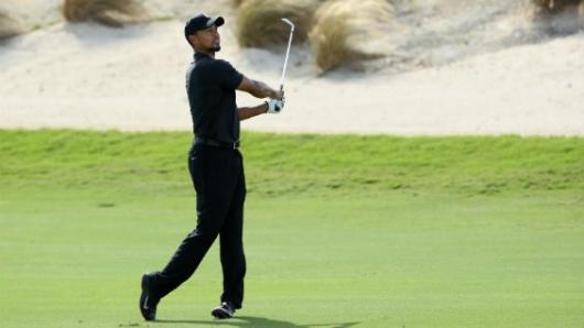 Resultado de imagen para Tiger Woods vuelve a jugar al golf