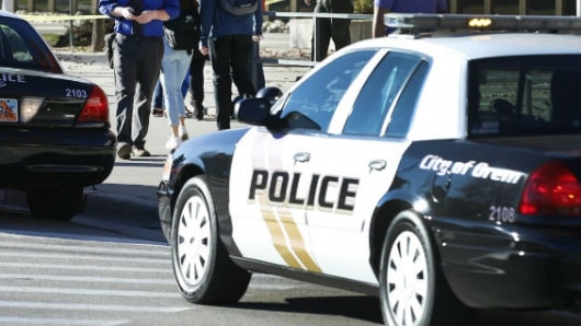 AVANCE: Arrestan a presunto asesino de estudiante chino en Utah