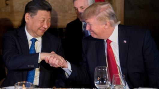 Estados Unidos y China redefinen relación comercial