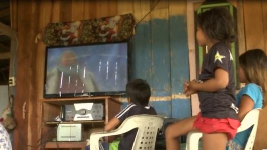 fcd6bd5e3a7 La operadora de televisión estadounidense DirecTV expande su oferta para  incluir pueblos indígenas