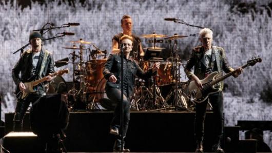 U2 anunció concierto en Bogotá el próximo 7 de octubre