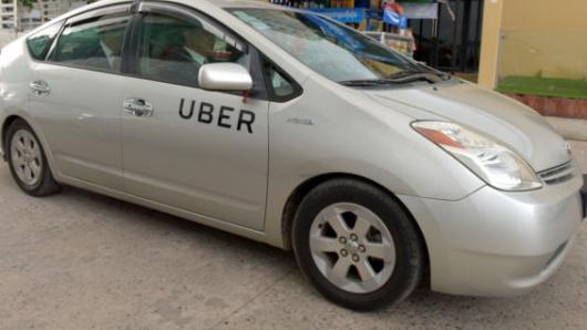 Corte de UE lo clasifica como servicio de transporte — Uber