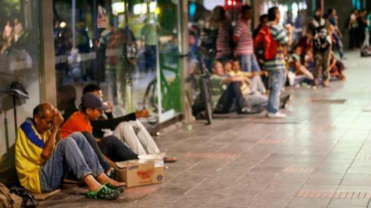Procuraduría General advirtió por aumento de trata de personas en la frontera