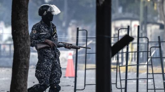 UE declina reconocer votación en Venezuela, pero no aprueba sanciones por ahora