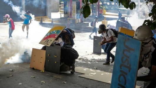 Fiscal general de Venezuela pidió medidas cautelares de protección a la CIDH