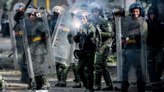 Con la constituyente, Venezuela decide entre la violencia y la paz