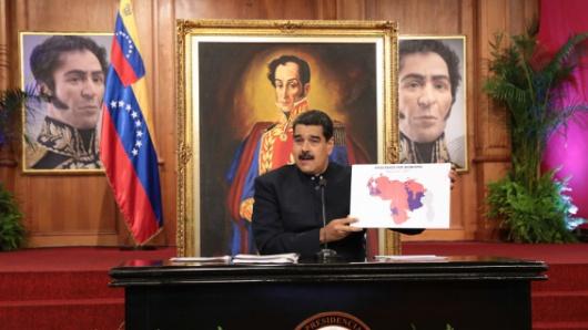 12 países piden urgente 'auditoría' de comicios en Venezuela