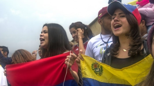 Gobierno de Colombia expresa preocupación por inhabilitación de Capriles