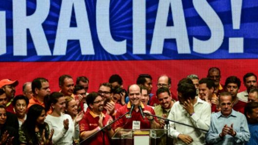 Políticos del sur de Florida felicitan al pueblo venezolano por consulta popular