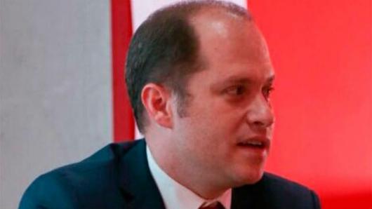 Santos nombró a Héctor Olimpo como nuevo viceministro del Interior