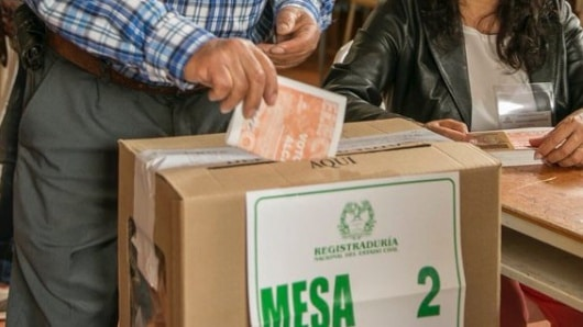 Advierten sobre riesgos electorales en 170 municipios de Colombia