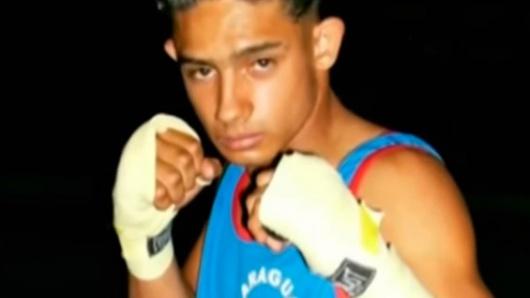 Falleció el boxeador venezolano que estaba en coma en Barranquilla