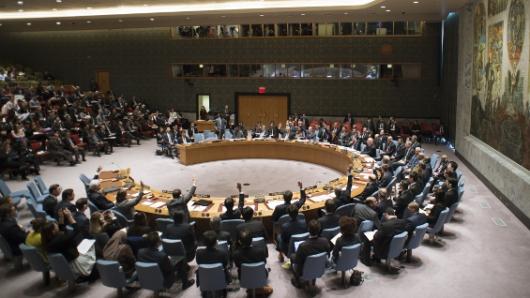 Resultado de imagen para Consejo Seguridad ONU realizara consultas sobre pruebas nucleares en corea norte