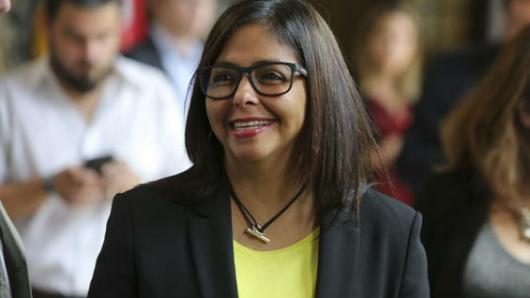 Canciller venezolana elevará este lunes la diplomacia bolivariana ante la OEA