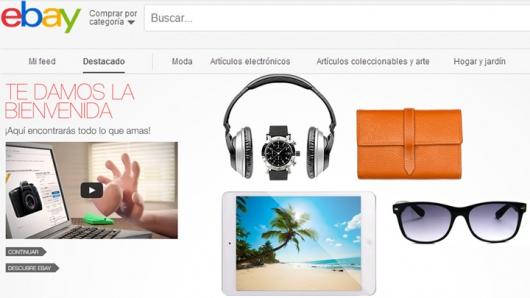 Ebay Lanza Página En Español Para Atraer Al Mercado Latino