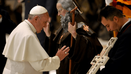 Matrimonio Gay In Usa : El papa critica la posible legalización del matrimonio gay