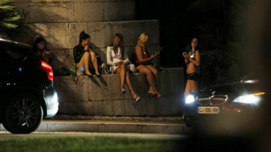 prostitutas a domicilo francia prostitutas