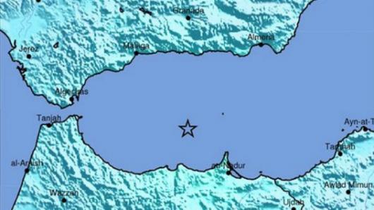 Resultado de imagen para Terremoto de 6.3 registrado hoy en costa turca mar egeo