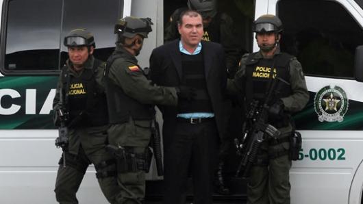 Walid Makled Condenado A 14 Aos De Prisin Por Narcotrfico