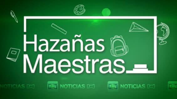 Hazañas