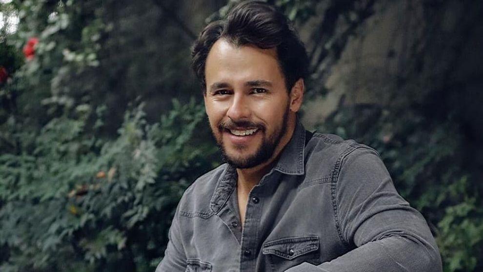Iván López (Tomada de Instagram)