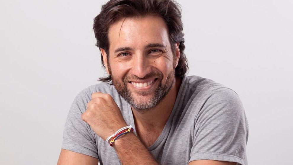 Andrés Suárez (Tomada de Instagram)