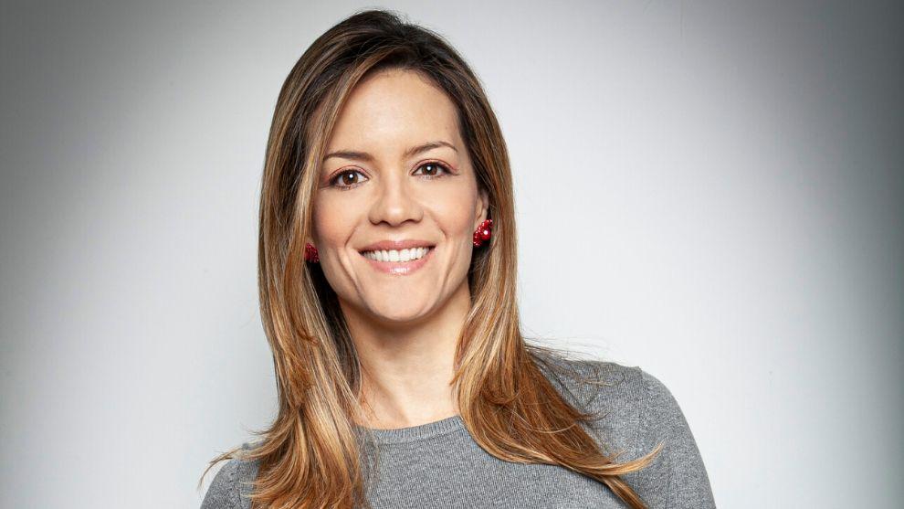 Ángela Cardozo, la 'mamá joven' de Nuestra Casa.