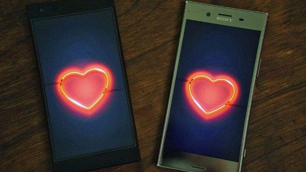 Dramatizado: Amor por internet