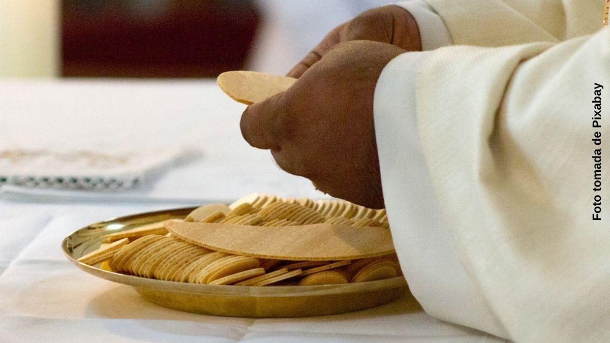 Misa dominical | Agosto 01 del 2021