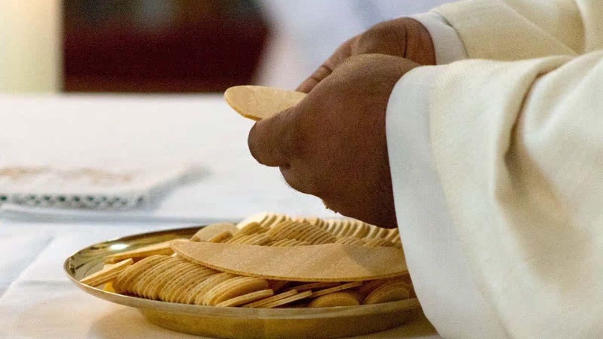 Misa dominical | Mayo 30 del 2021