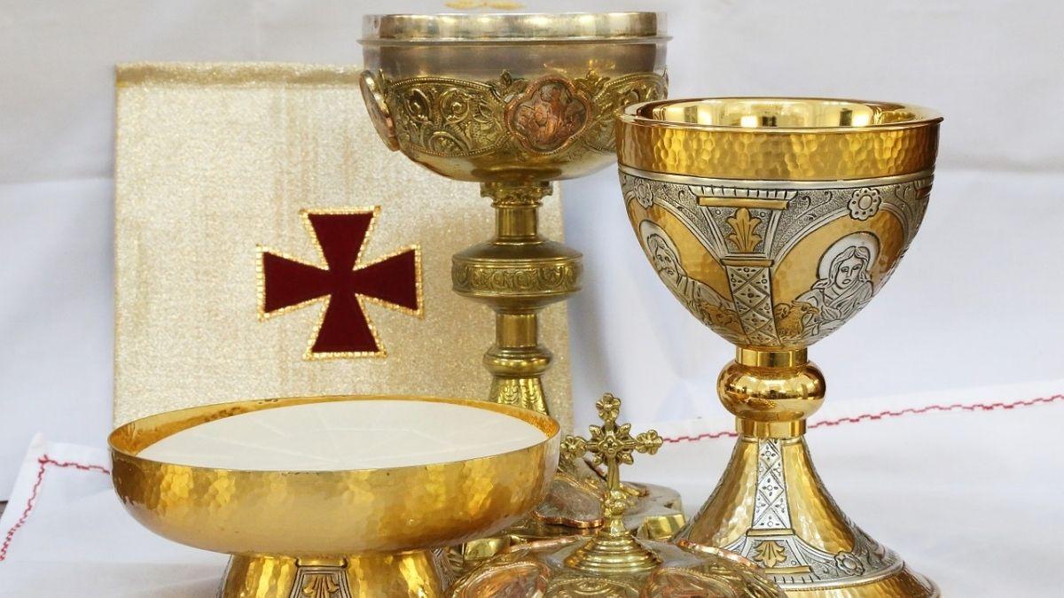 misa domingo 24 de enero
