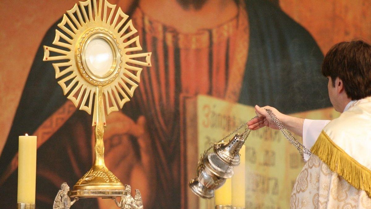 misa domingo 3 de enero