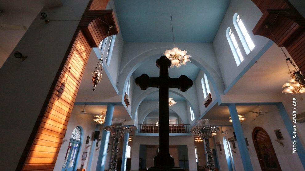 Celebración de la Pasión del Señor Catedral Primada | Abril 02 del 2021
