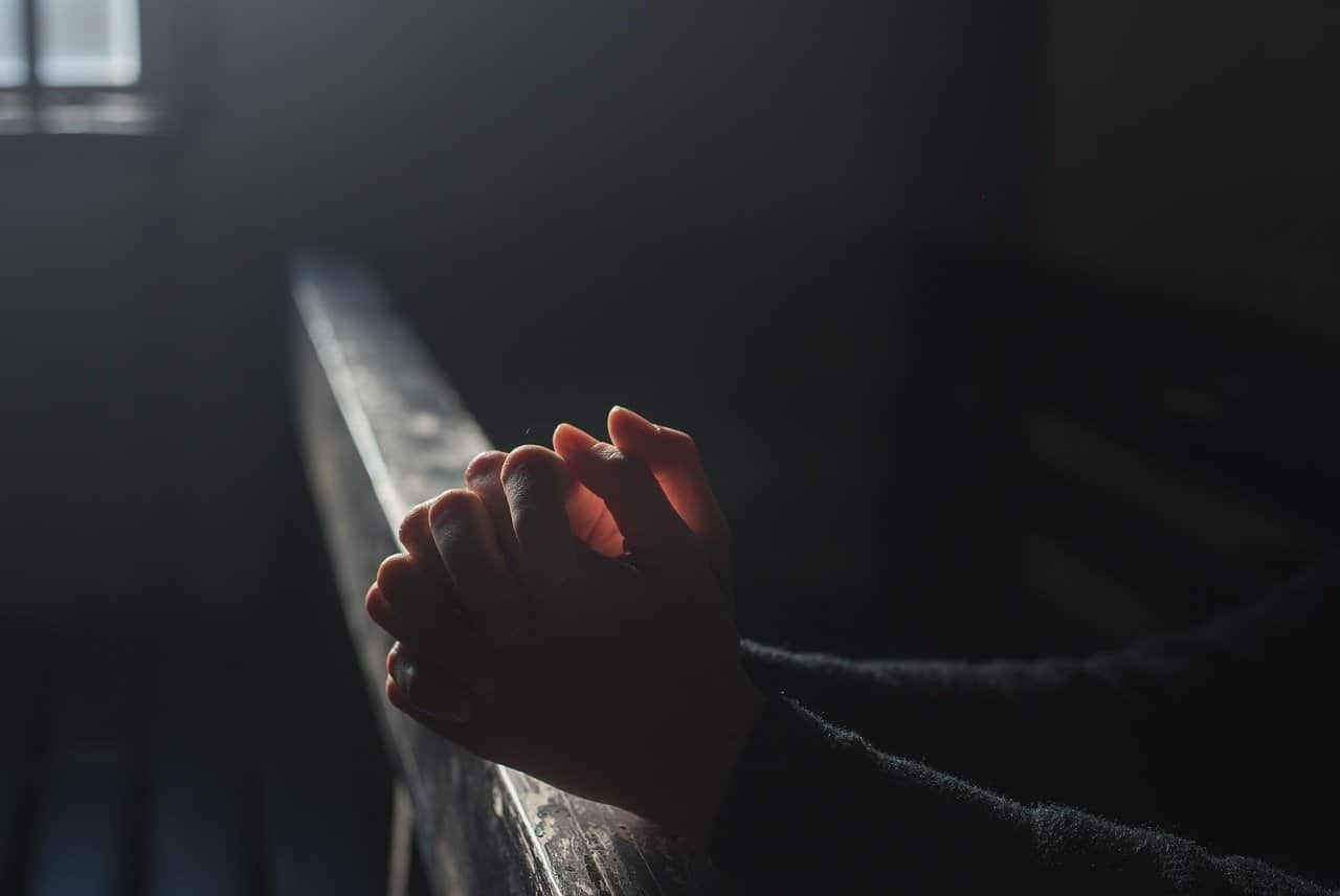 Oración de la desesperación
