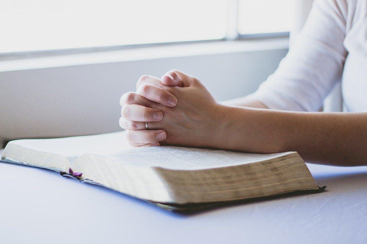 Oración al pensamiento