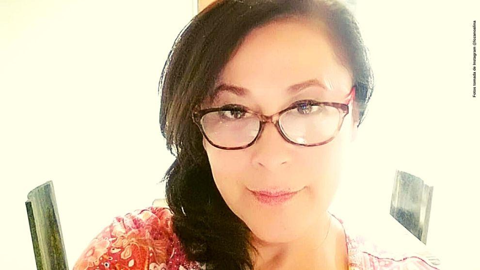 Alina Lozano muestra como le ha afectado a su gato la cuarentena