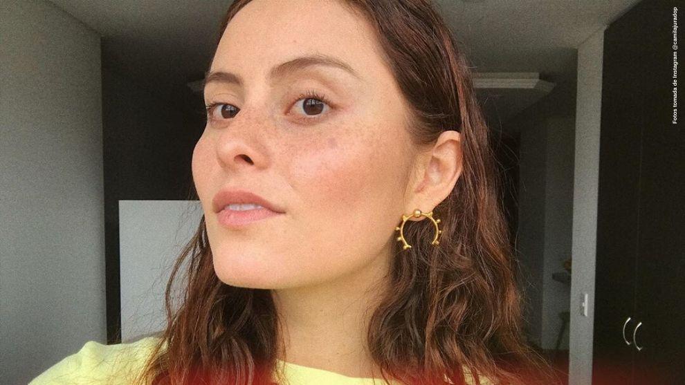 Camila Jurado comparte fotos en sus redes y le preguntan por embarazo
