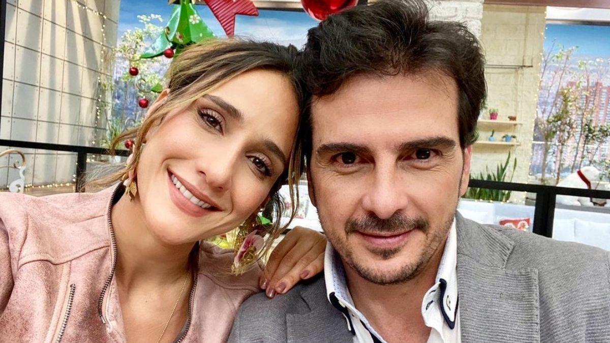 Chichila Navia se despide de su personaje Verónica en Pa' Quererte