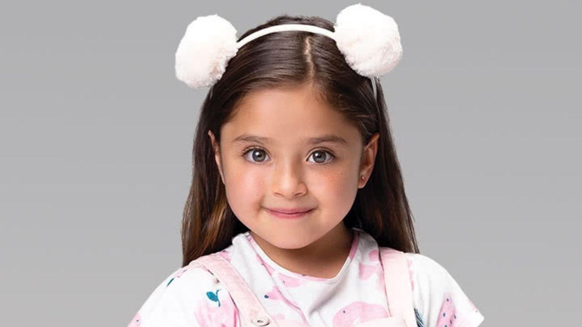 Hanny Vizcaíno es Isabel Trujillo en Pa' Quererte