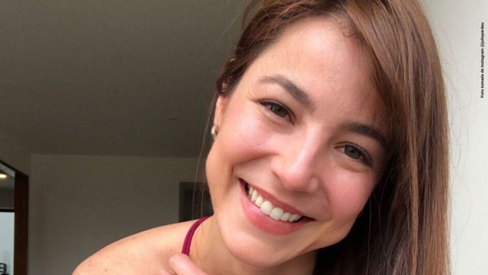 Juliette Pardau agradecio a fans por estar pendientes de Pa Quererte