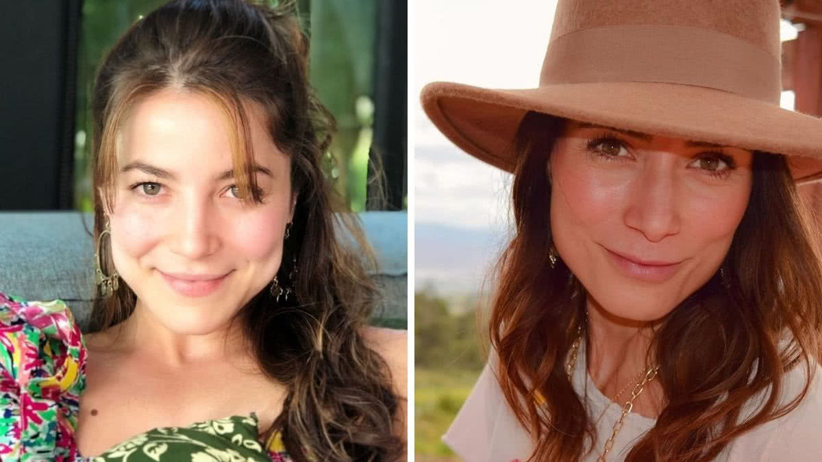 Juliette Pardau y Ana María Medina enamoran a sus fans con una bella fotografía