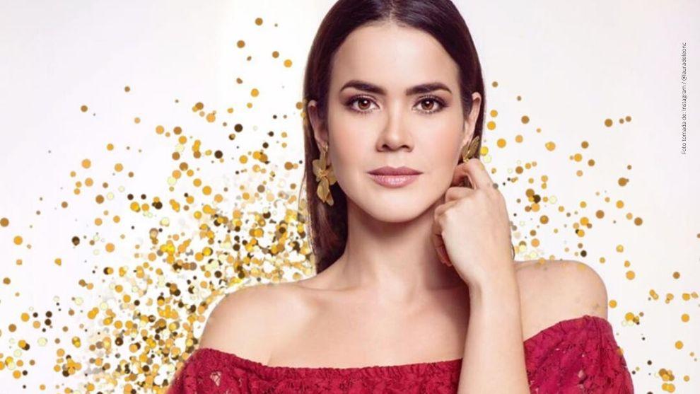 La actriz Laura De León