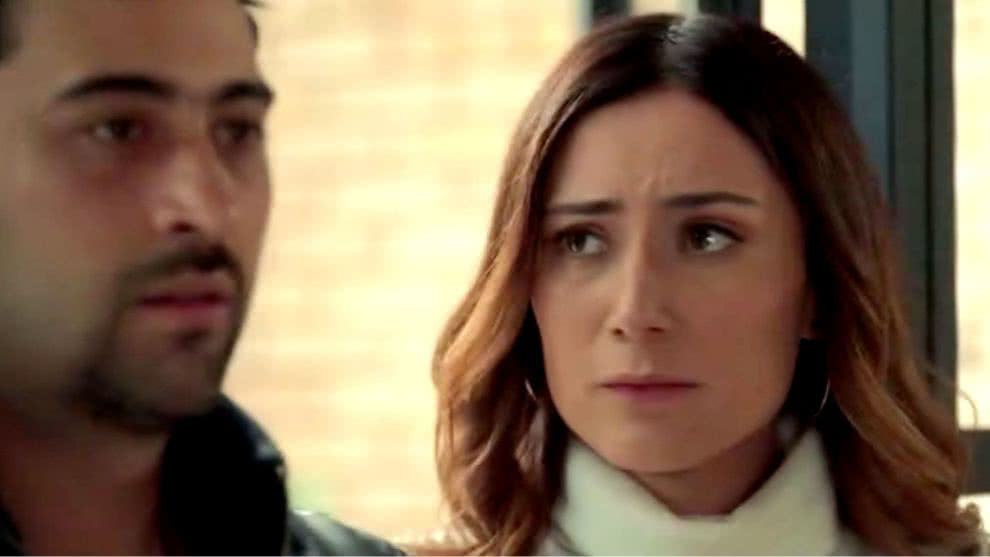 La gran preocupación de Miranda y Lorenzo