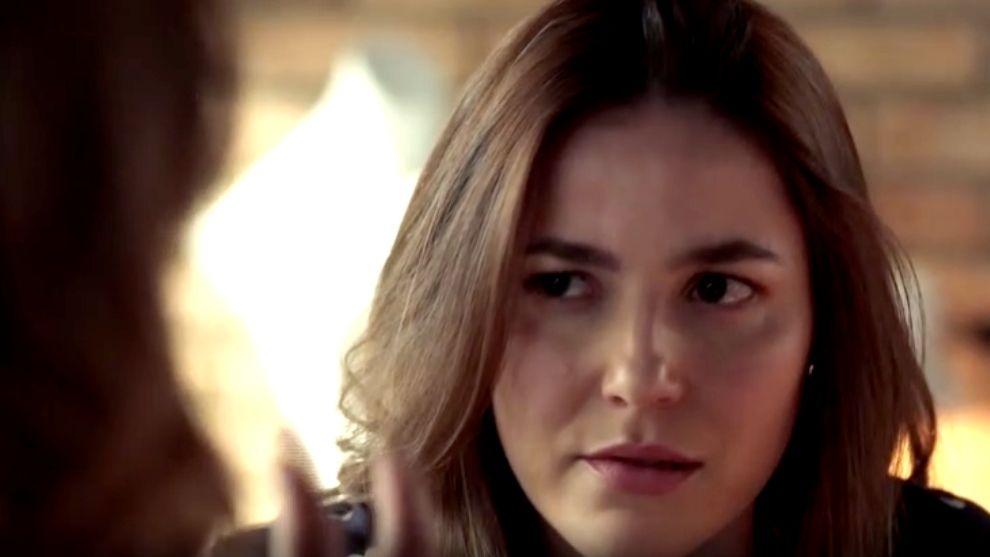 Miranda le pide perdón a Dany