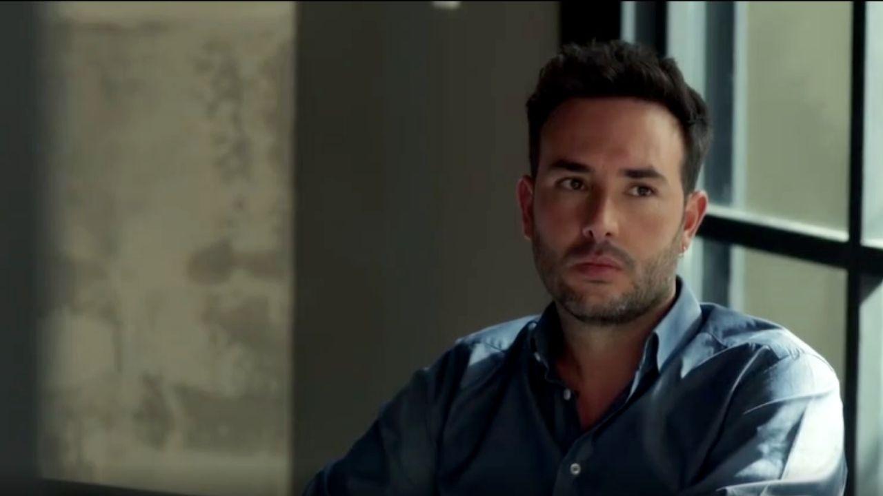 Dany decide perseguir sus sueños y le da una noticia a Mauricio