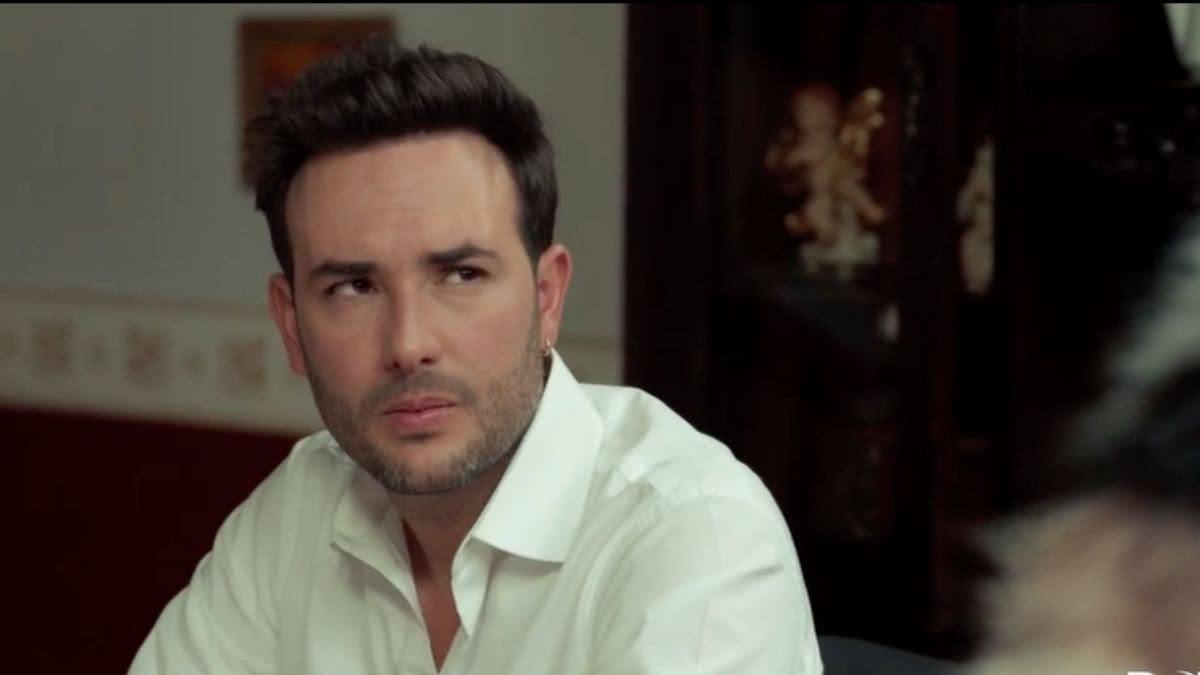 Mauricio aclara su situación con Miranda