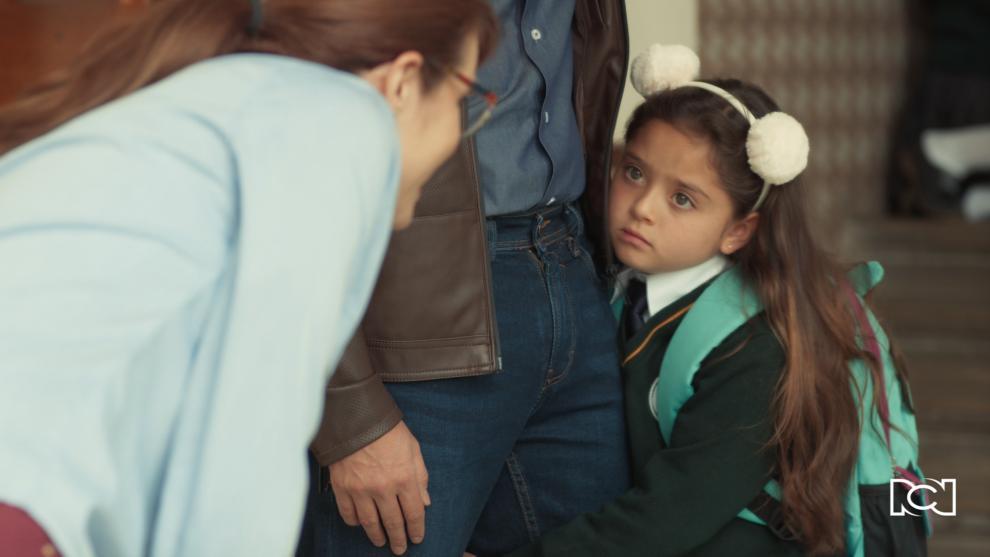 Capítulo 16 | Isabel entra a su nuevo colegio