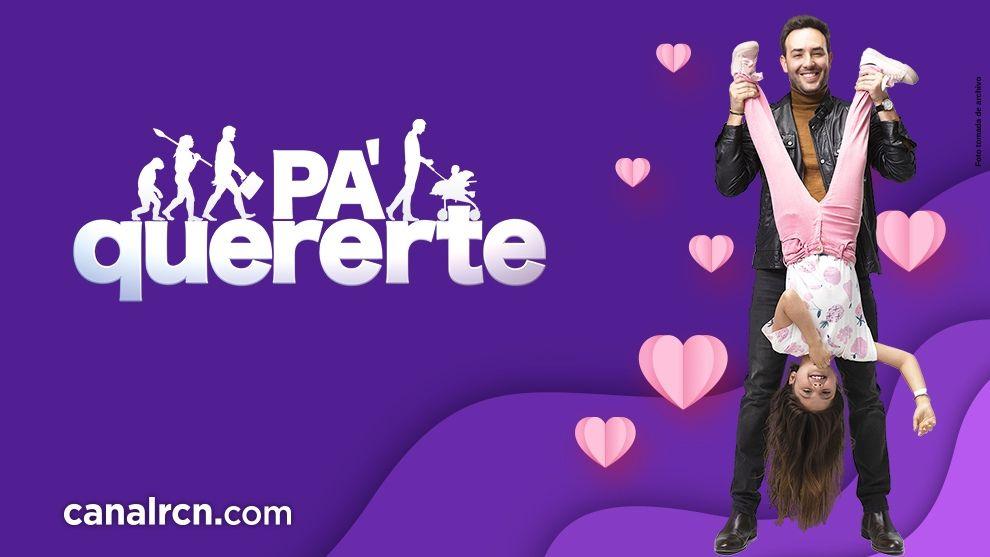 Escucha Sensual, una de las canciones de la novela de Pa Quererte