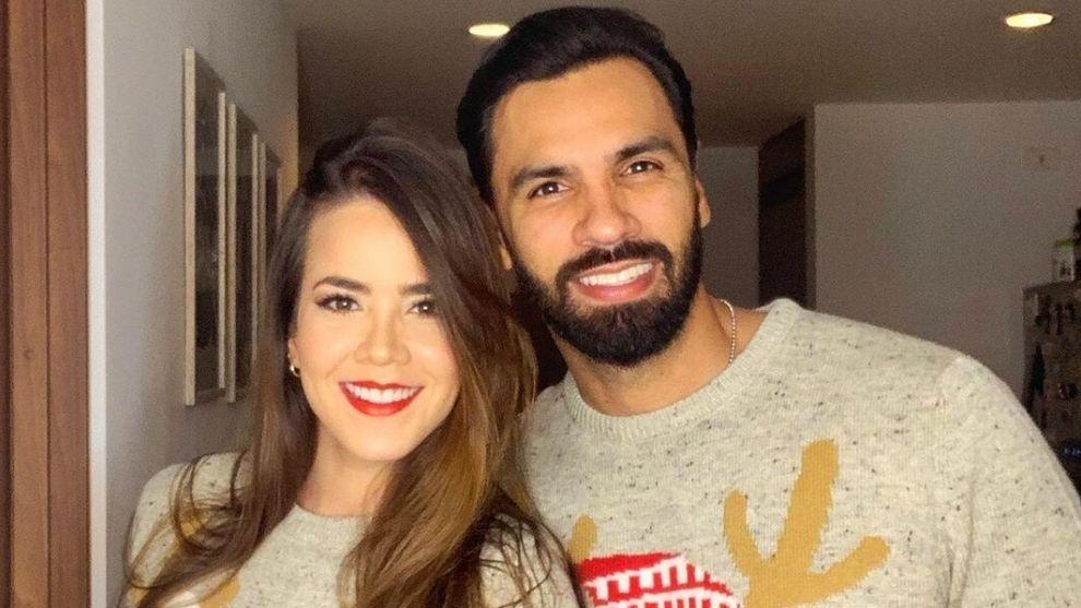 La amorosa serenata con la que sorprendió Salo Bustamante a su prometida Laura De León