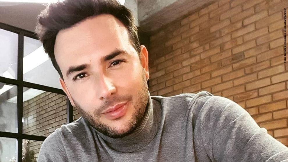 Sebastian Martinez creo nueva campania en redes del beso muerto